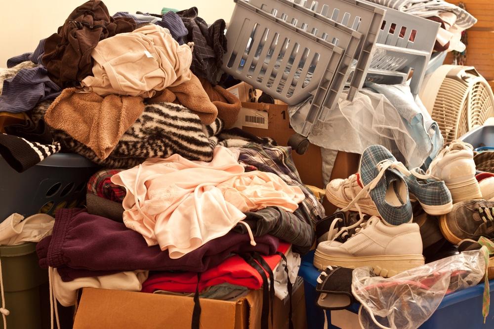 Quoi faire si vous êtes aux prises avec un accumulateur compulsif